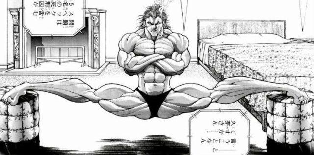 範馬刃牙 漫画 全巻無料 zip rar ダウンロード